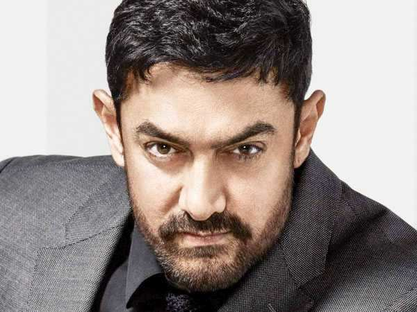 Aamir Khan won't print his biography during his lifetime