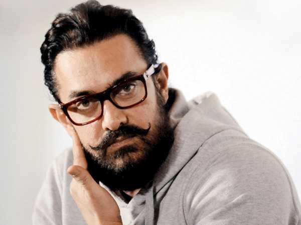 Aamir Khan admits to being scared of losing stardom