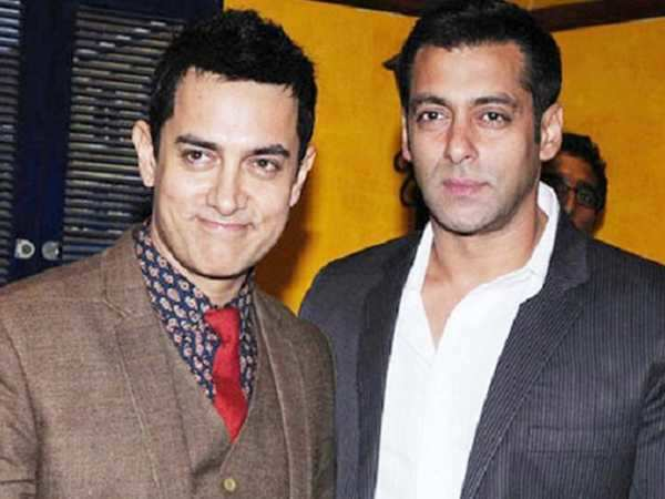 THIS is why Salman Khan didn't attend Aamir Khan's Diwali Bash