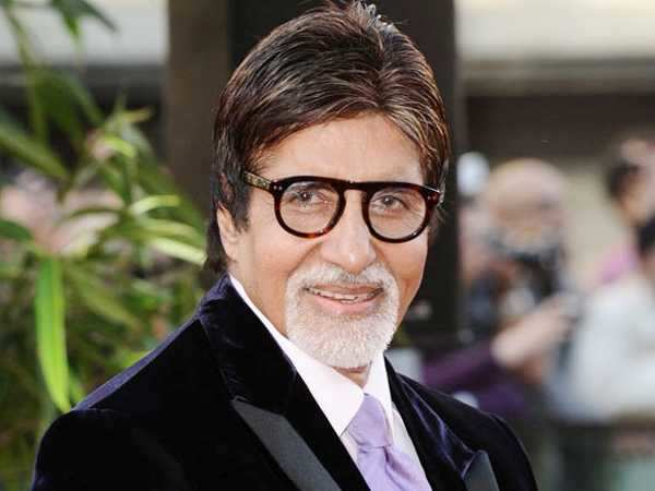Here's why Amitabh Bachchan turned down Race 3