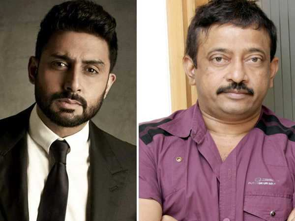 Abhishek Bachchan to star in Ram Gopal Varma's next?