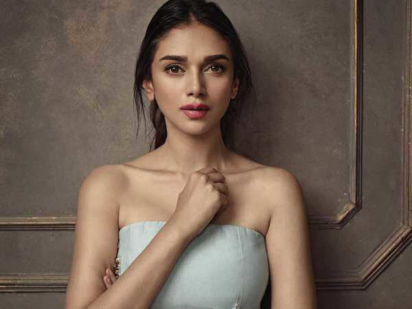 Aditi Rao Hydari catches up with Filmfare for a fun rapid fire!