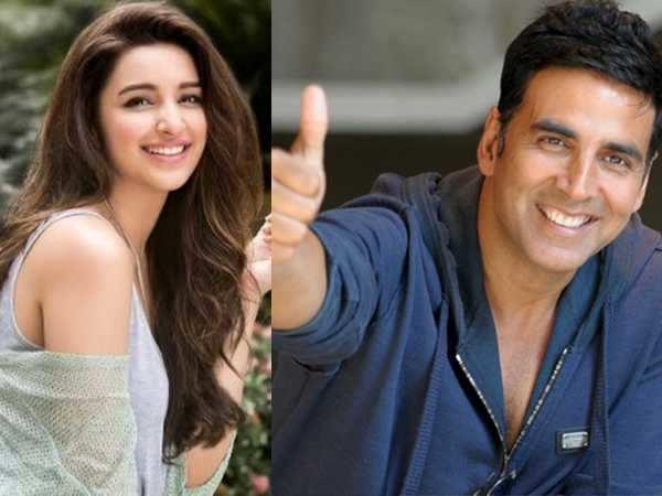 Parineeti Chopra to star opposite Akshay Kumar in Battle of Saragrahi project
