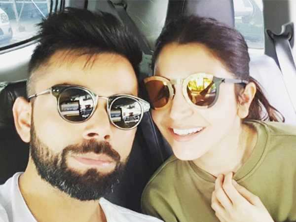 Here's the one thing Virat Kohli dislikes about Anushka Sharma