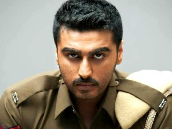 First Look! Arjun Kapoor looks impressive as a Haryanvi cop in Sandeep Aur Pinky Faraar