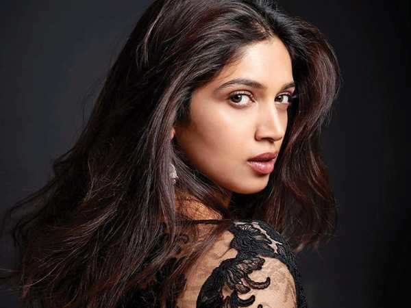Bhumi Pednekar is breaking all stereotypes!