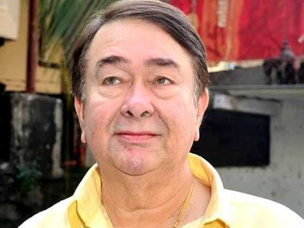 Randhir Kapoor on RK studios:  We all make it a point to visit the studio once a day every day for a
