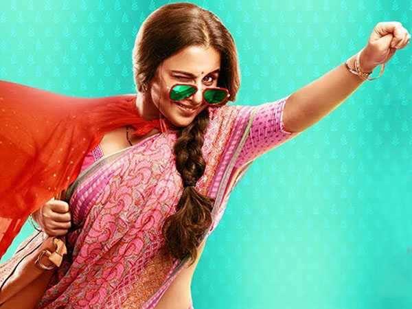Vidya Balan starrer Tumhari Sulu has a new release date now
