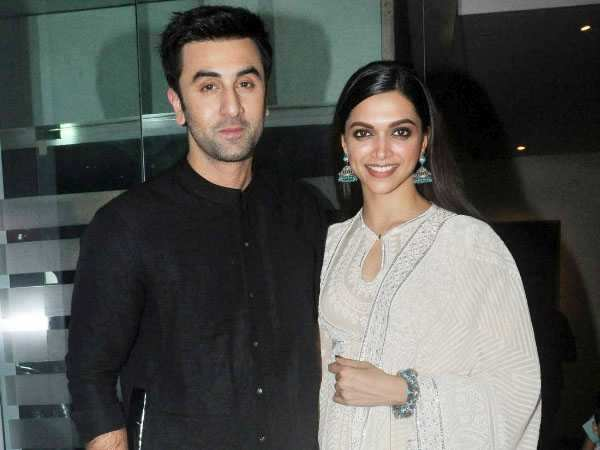 Was it Ranbir Kapoor who did the most romantic gesture for Deepika Padukone ever?