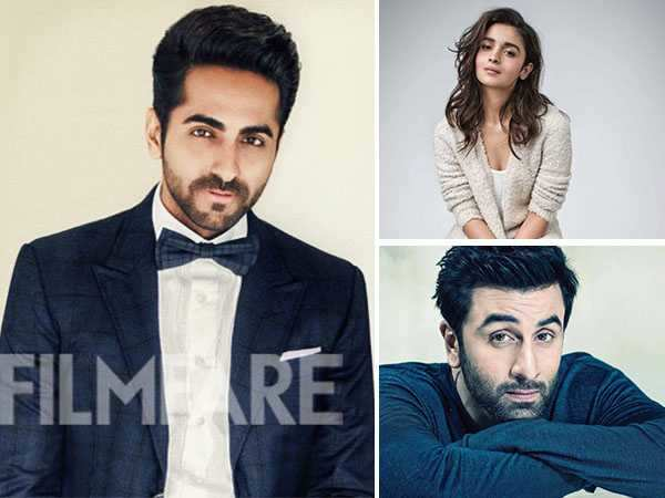 OMG! This is what Ayushmann Khurrana thinks of B-town star kids