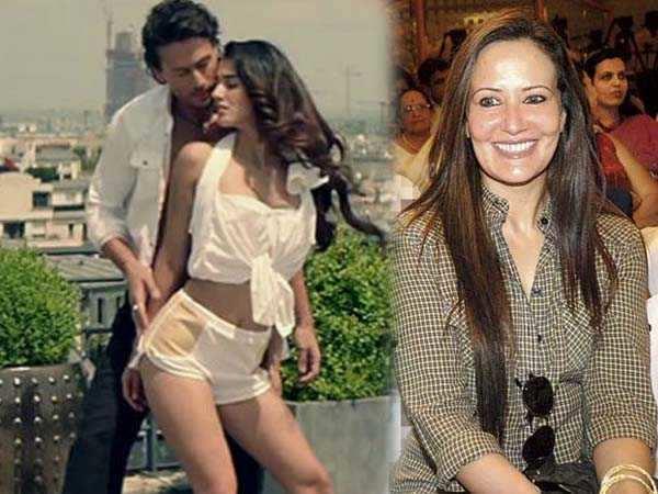 Is Tiger Shroff's mom finally OKAY with Disha Patani?