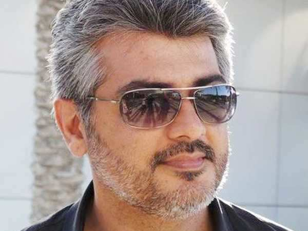 Ajith Kumar's next with Vikram Vedha director duo?