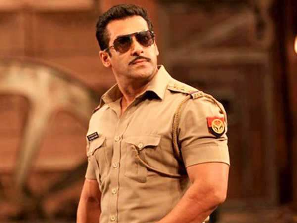 Salman Khan to begin shooting for Dabangg 3 by mid 2018
