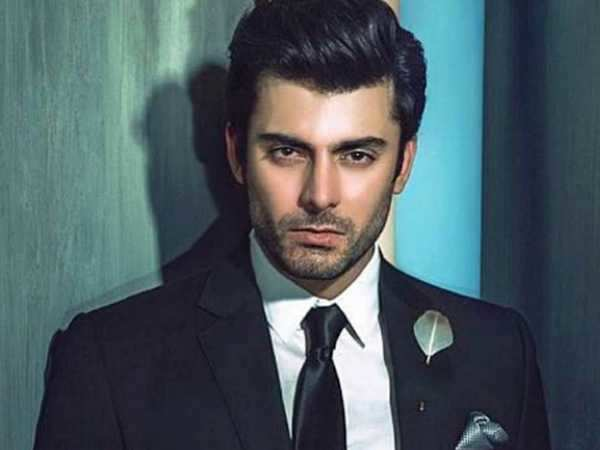 Fawad Khan is going to Hollywood!