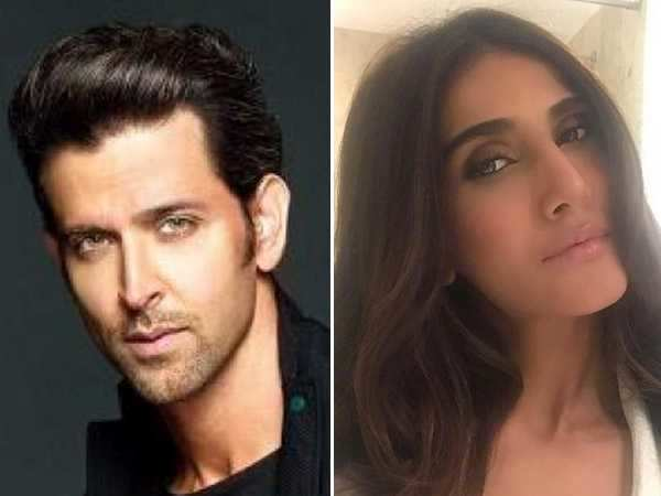 Hrithik Roshan will romance Vaani Kapoor in his next film with YRF