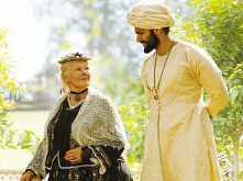 Movie Review: Victoria & Abdul