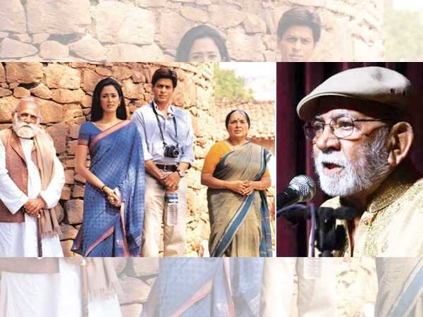 Veteran actor and filmmaker Lekh Tandon passes away