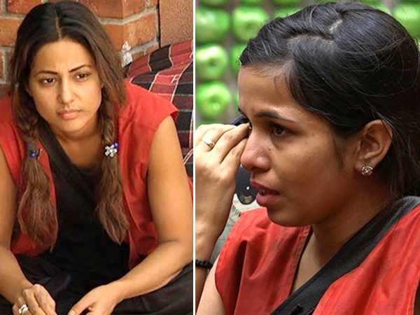 Bigg Boss 11: While Hina Khan faces criticism, Dhinchak Pooja goes to jail