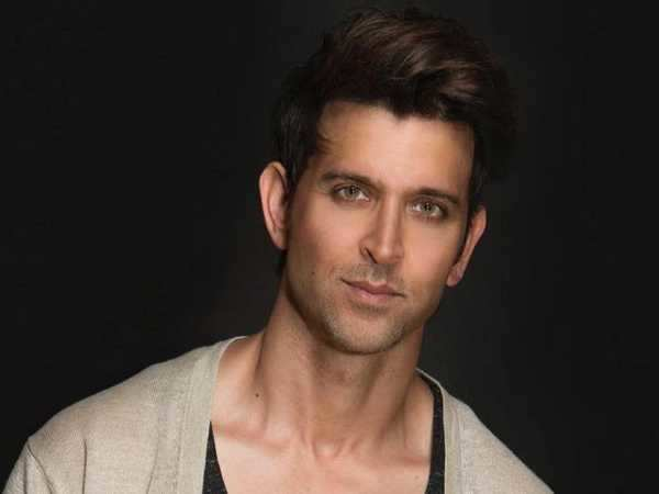 Hrithik Roshan has some bloody big films coming up!