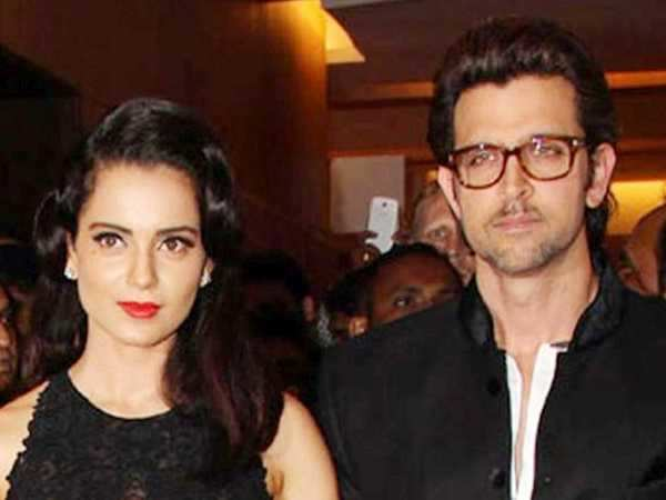 Hrithik Roshan asks his industry friends and colleagues to stop taking his side