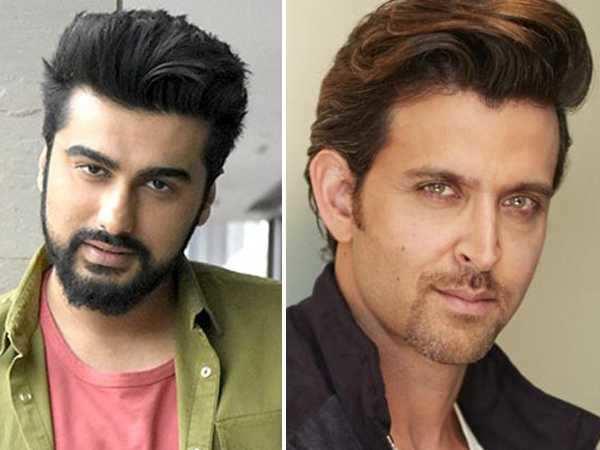 Arjun Kapoor vs Hrithik Roshan! Who won?