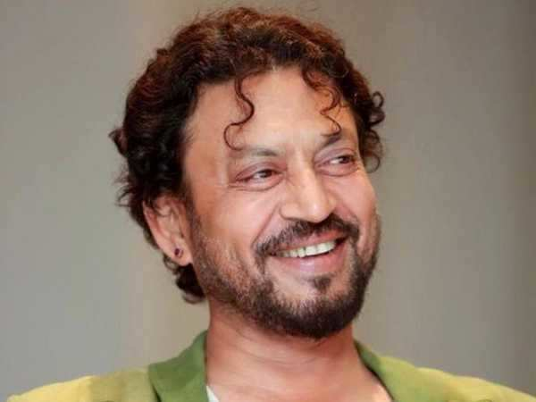 Irrfan Khan's next is all set to release in November!
