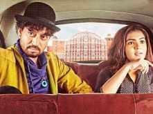Irrfan Khan's new poster from Qarib Qarib Singlle proves that it's not an ordinary love story
