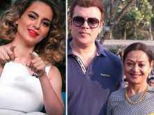 Kangana Ranaut's lawyers responds to Aditya Pancholi and Zarina Wahab's legal notice