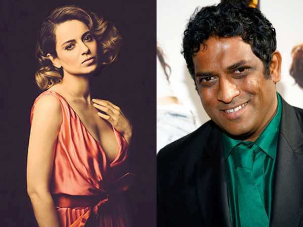 Anurag Basu is all praise for Kangana Ranaut