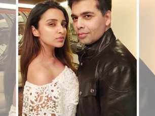 Exclusive! Parineeti Chopra to star in Karan Johar's next