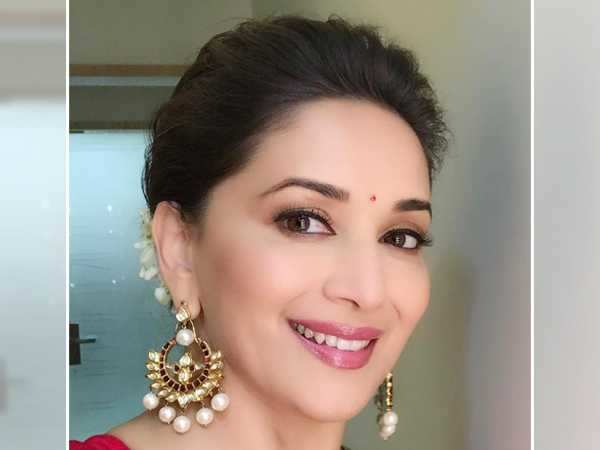 Madhuri Dixit to make her debut in Marathi cinema with this film