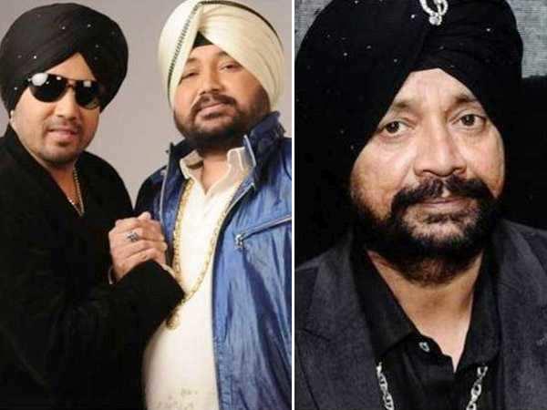 Shamsher Singh no more