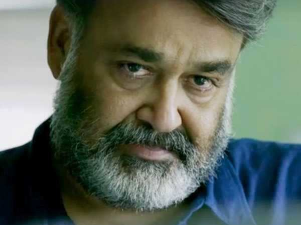Here's everything you need to know about Mohanlal's next Villian