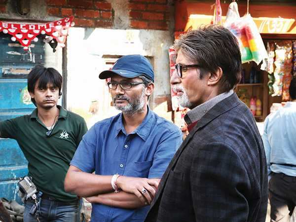 Filmfare Exclusive! Nitesh Tiwari talks about his most memorable moment with Amitabh Bachchan