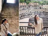 Wow! Priyanka Chopra is in Italy shooting for Quanitco season 3