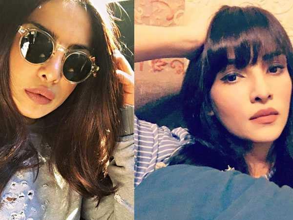 Priyanka Chopra's Pakistan connection