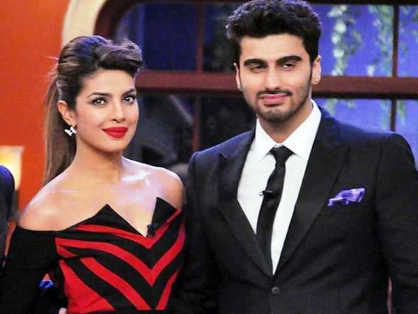 Exclusive! Do you know this is what Arjun Kapoor thinks of Priyanka Chopra joining Hollywood