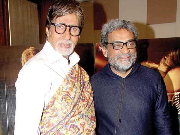 Exclusive! R Balki calls Amitabh Bachchan a special human being!