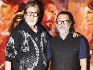 Exclusive! Rakeysh Omprakash Mehra feels Amitabh Bachchan is a baby who's out there to discover