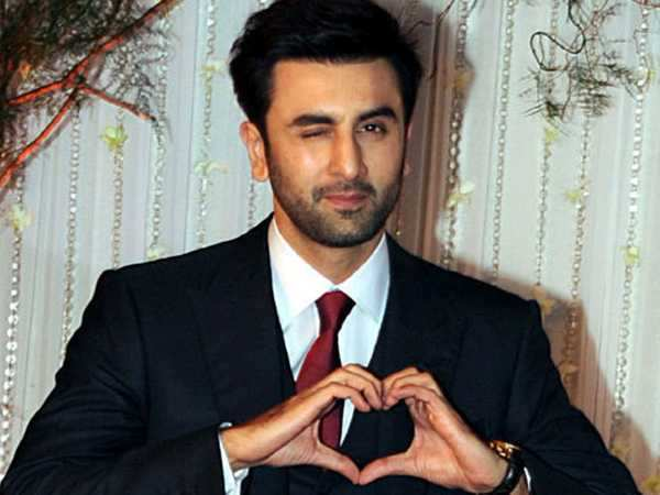 Oooh! Ranbir Kapoor calls Ranveer Singh his favourite actor