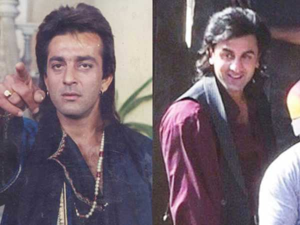 Revealed! Here's what Ranbir Kapoor starrer Sanjay Dutt Biopic has been titled
