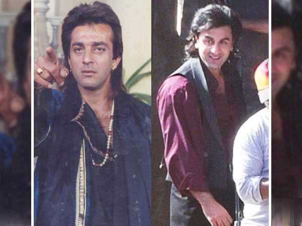 Has Sanjay Dutt agreed to do a cameo in his own biopic starring Ranbir Kapoor?