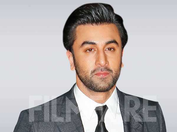 Ranbir Kapoor takes it slow and steady