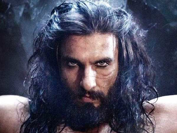 Ranveer Singh gets emotional over the trailer of Padmavati
