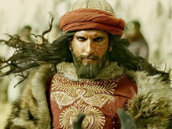 Woah! Ranveer Singh to soon shoot a special song for Padmavati