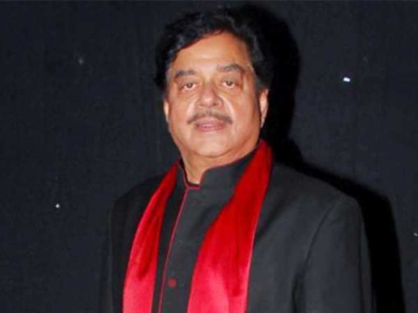 Shatrughan Sinha's rapid fire with Filmfare