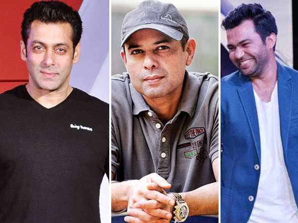 Salman Khan's Eid Gift To His Fans In 2019!