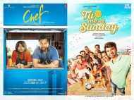 It's a Friday clash between Chef and Tu Hai Mera Sunday!