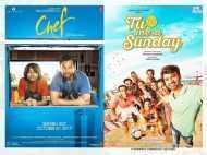It's a Friday clash between Chef and Tu Hai Mera Sunday!