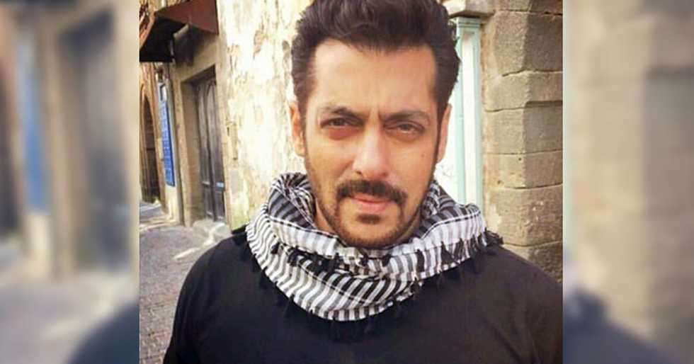 Salman Khan Wants To Be Cautious With Tiger Zinda Hai Filmfare